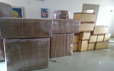 Muskan Logistics Packers and Movers in Noida