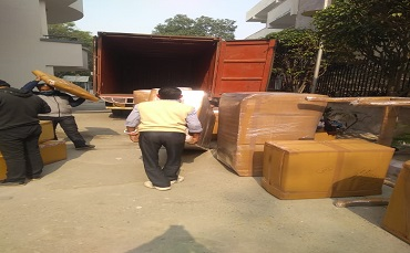 Muskan Logistics Packers and Movers