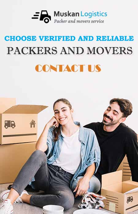 Packers and Movers Aurangabad